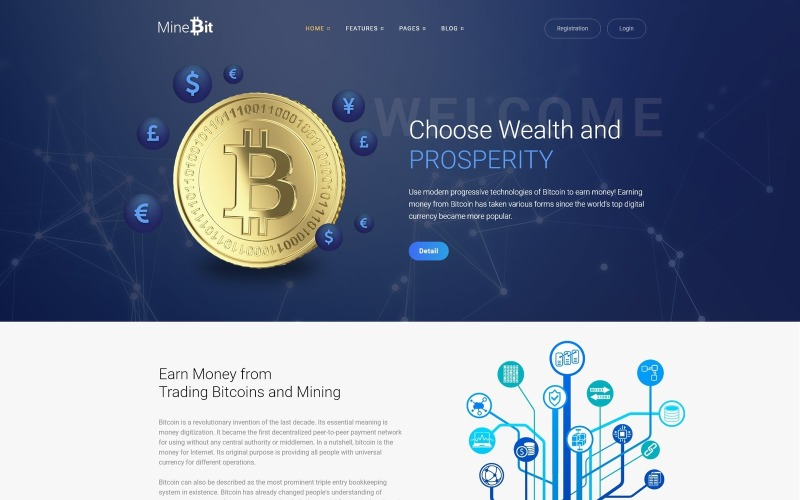 wordpress bitcoin trading)