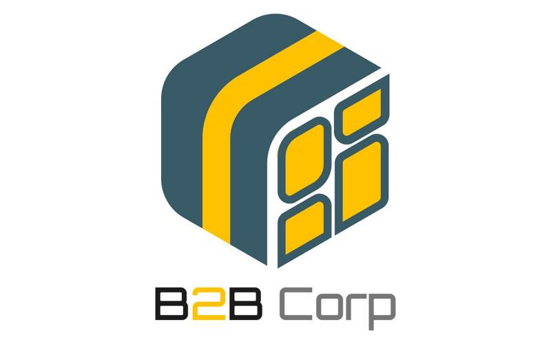 Free Freelance Business Logo template