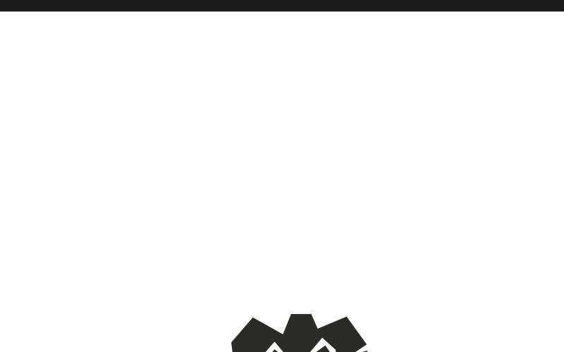 Gorilla Logo Template 75456