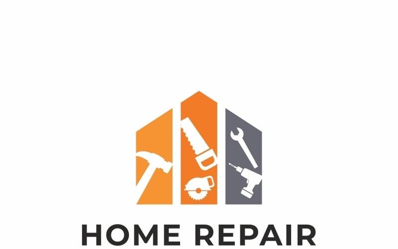 Home Repair Logo Template 80019