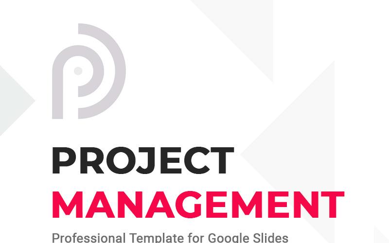 Proje Yönetimi Google Slides