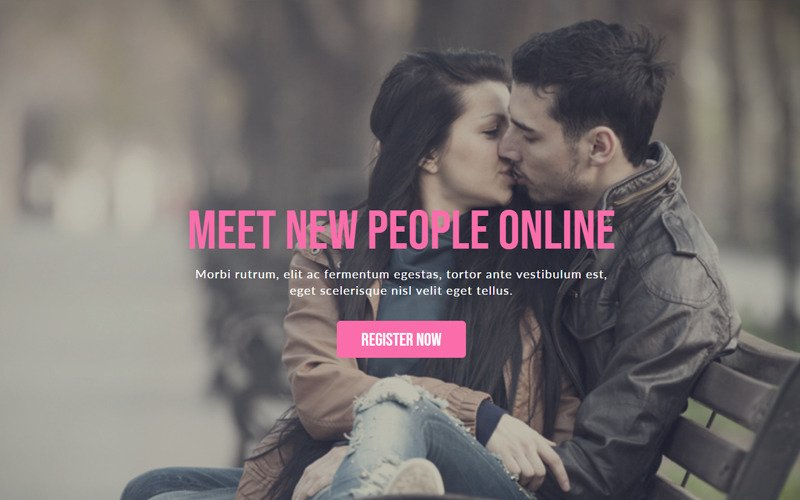 Muse dating site. What are you searching for?