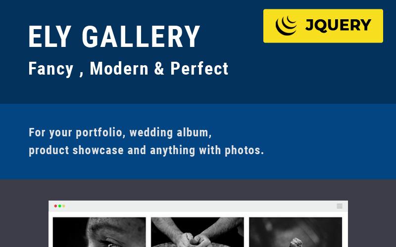 Ely - Gallery JavaScript
