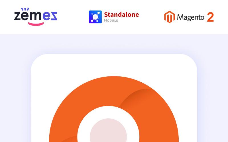 Zemez Ajax Search Magento Extension