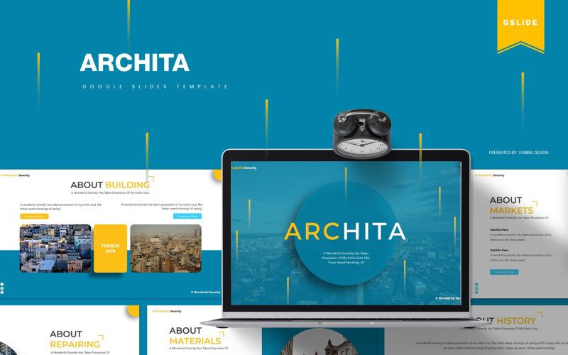 Archita | Google Presentaties