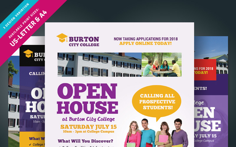 Open House Template from s.tmimgcdn.com