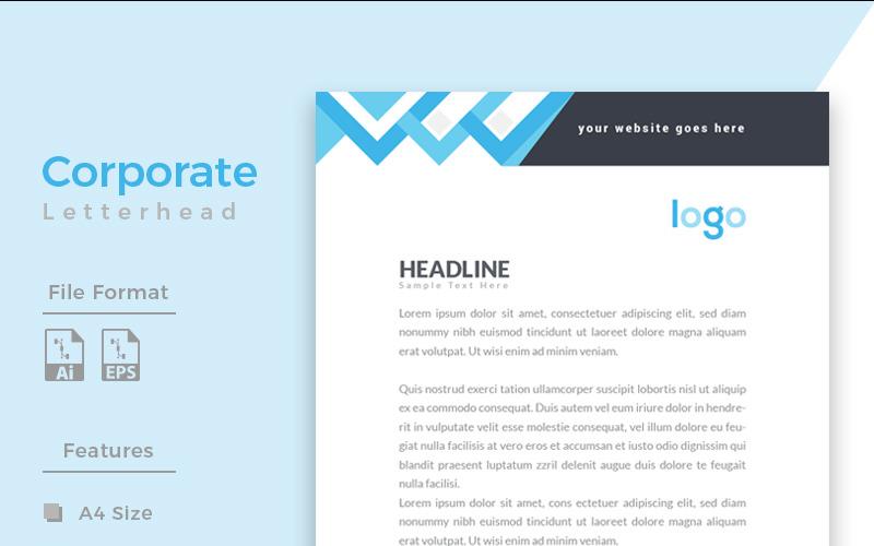 Design Express - Corporate Identity Template