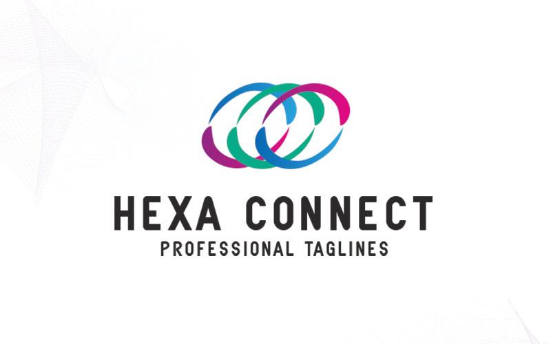 Připojte logo šablonu