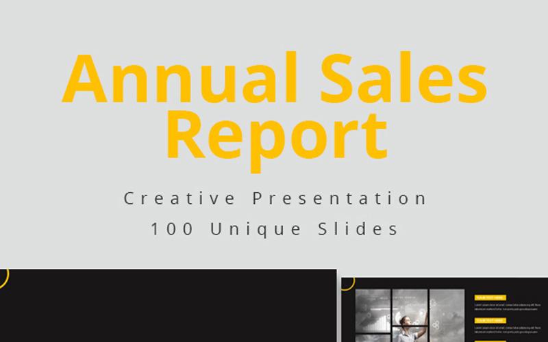 Výroční zpráva o prodeji snímků Google
