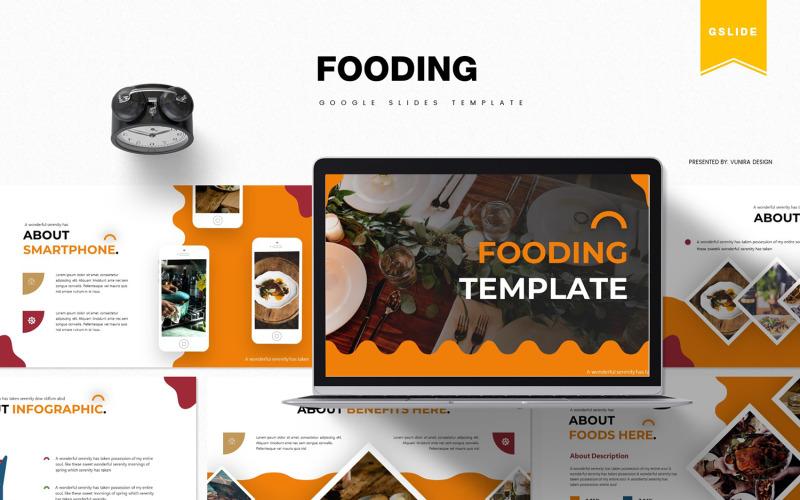 Potraviny | Prezentace Google