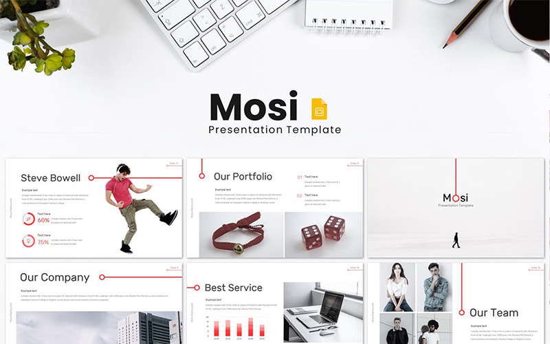 Mosi Google Slides