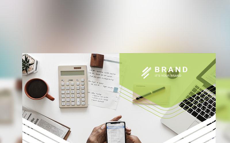 Brand - Best Creative Business Flyer Vol_ 16 - Corporate Identity Template
