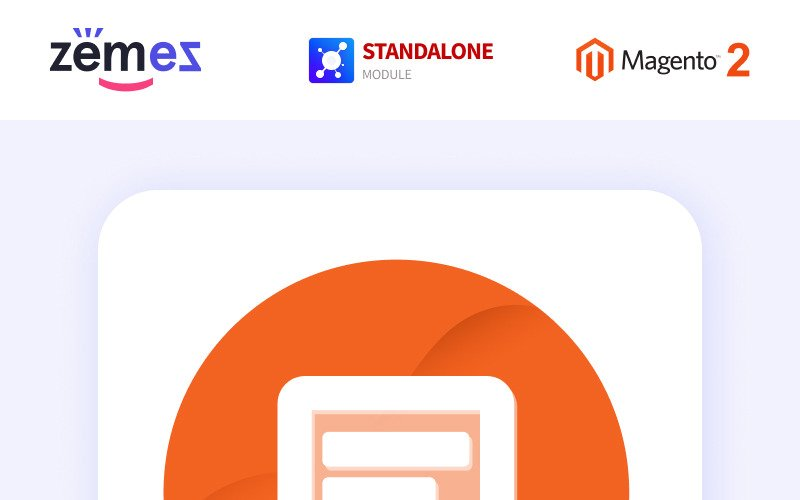 Zemez Blog Magento Extension