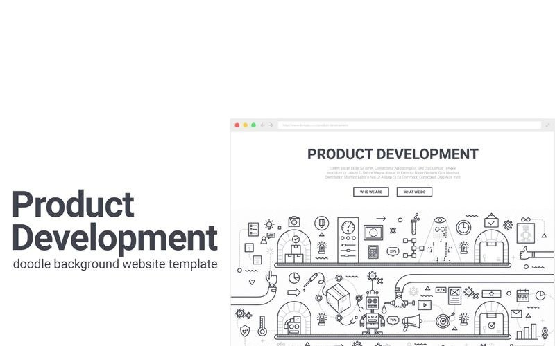 Doodle: experiencia en desarrollo de productos