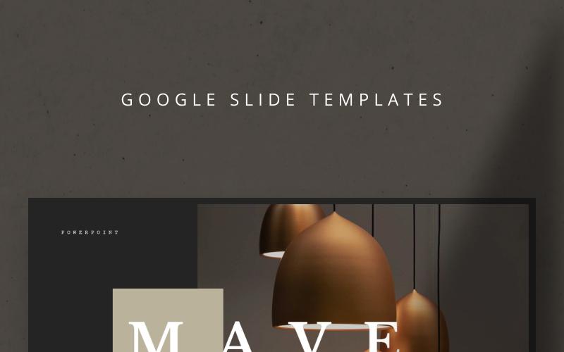 MAVE Google Slides