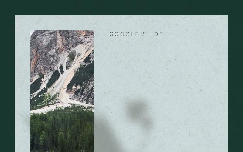 LAKE Google Slides