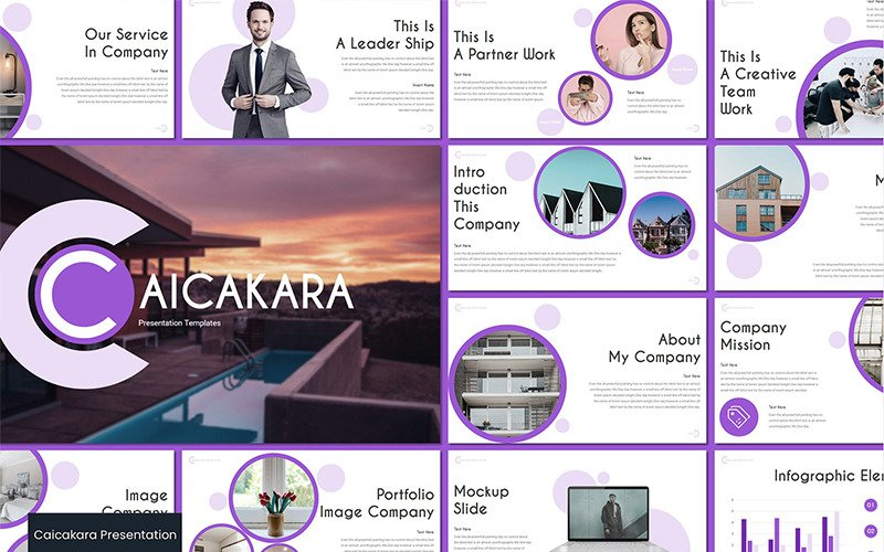 CAICAKARA Google Slides