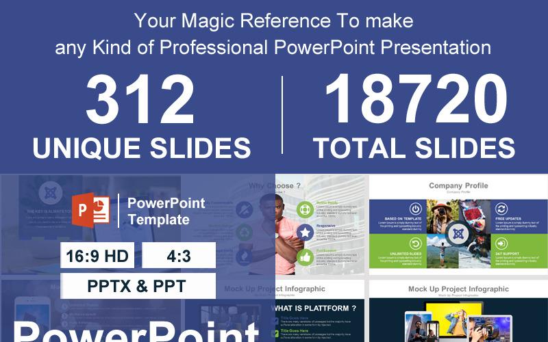 En İyi Paket - PowerPoint Şablonu