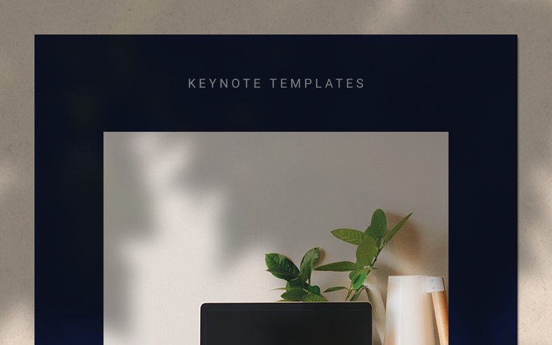LIFT - Keynote template