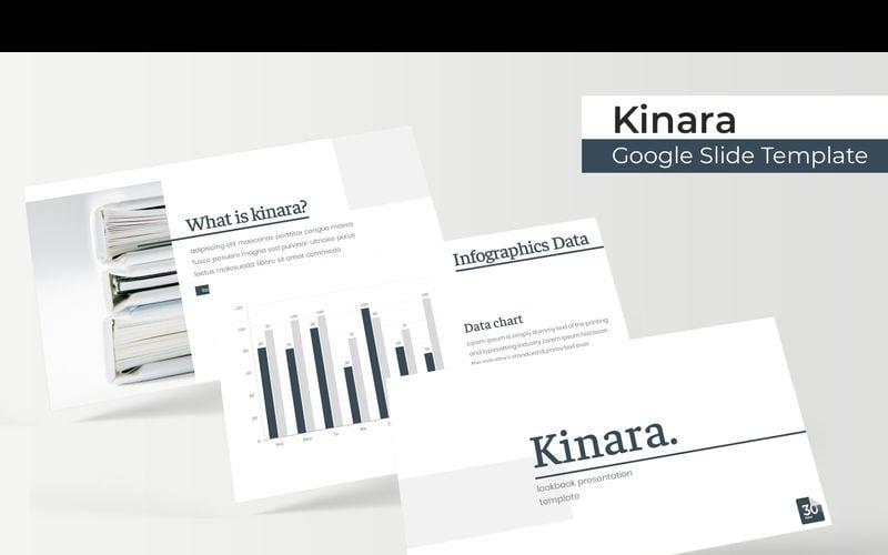 Слайди Google Kinara