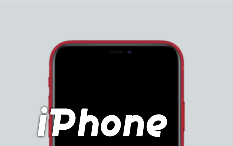 IPhone Pack Product Mockup