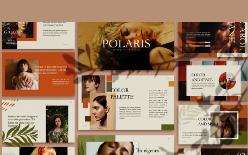 Presentación de Polaris Presentaciones de Google