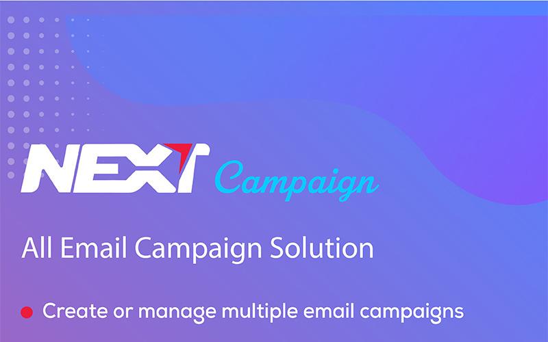 Administrar contactos / marketing por correo electrónico / Suscribirse - Complemento de WordPress para la próxima campaña