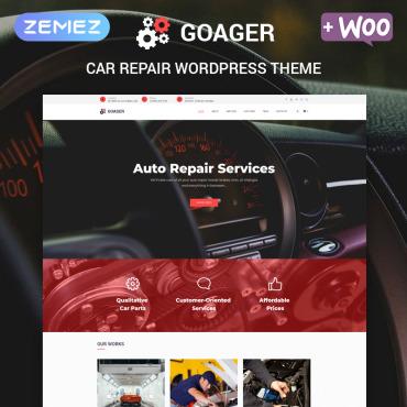 Купить  пофессиональные WordPress темы. Купить шаблон #80169 и создать сайт.