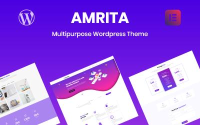 Amrita Multipurpose Business