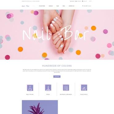 Купить  пофессиональные Shopify шаблоны. Купить шаблон #80222 и создать сайт.