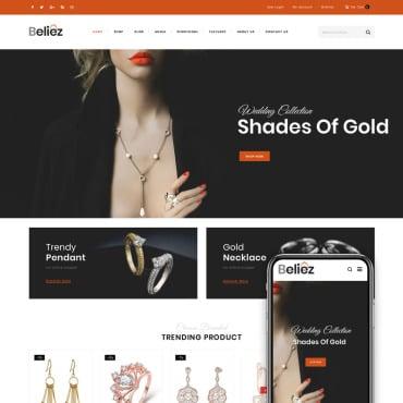Купить  пофессиональные WooCommerce шаблоны. Купить шаблон #80252 и создать сайт.