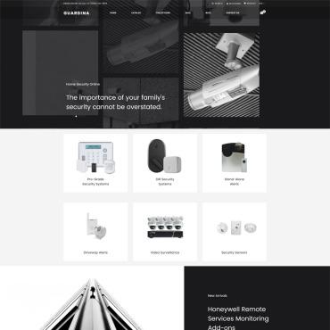 Купить  пофессиональные Shopify шаблоны. Купить шаблон #80430 и создать сайт.