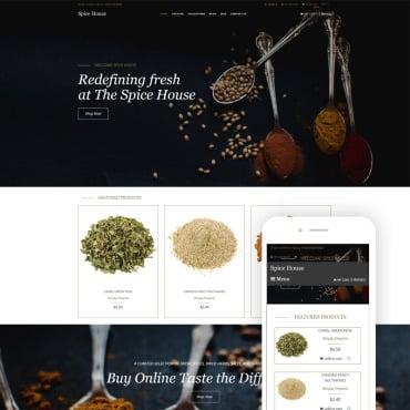 Купить  пофессиональные Shopify шаблоны. Купить шаблон #80431 и создать сайт.