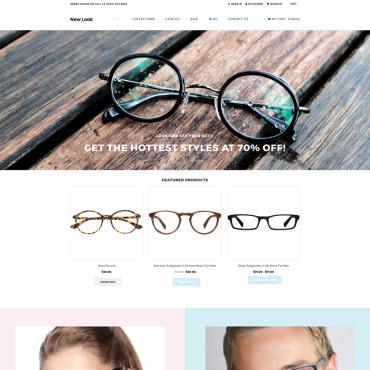Купить  пофессиональные Shopify шаблоны. Купить шаблон #80433 и создать сайт.