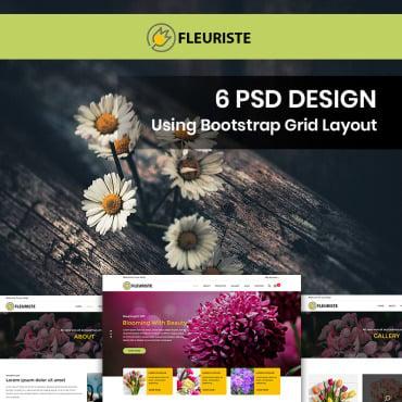 Купить  пофессиональные PSD шаблоны. Купить шаблон #80529 и создать сайт.