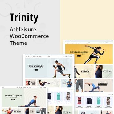 Купить  пофессиональные WooCommerce шаблоны. Купить шаблон #80546 и создать сайт.