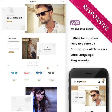Купить  пофессиональные WooCommerce шаблоны. Купить шаблон #80585 и создать сайт.