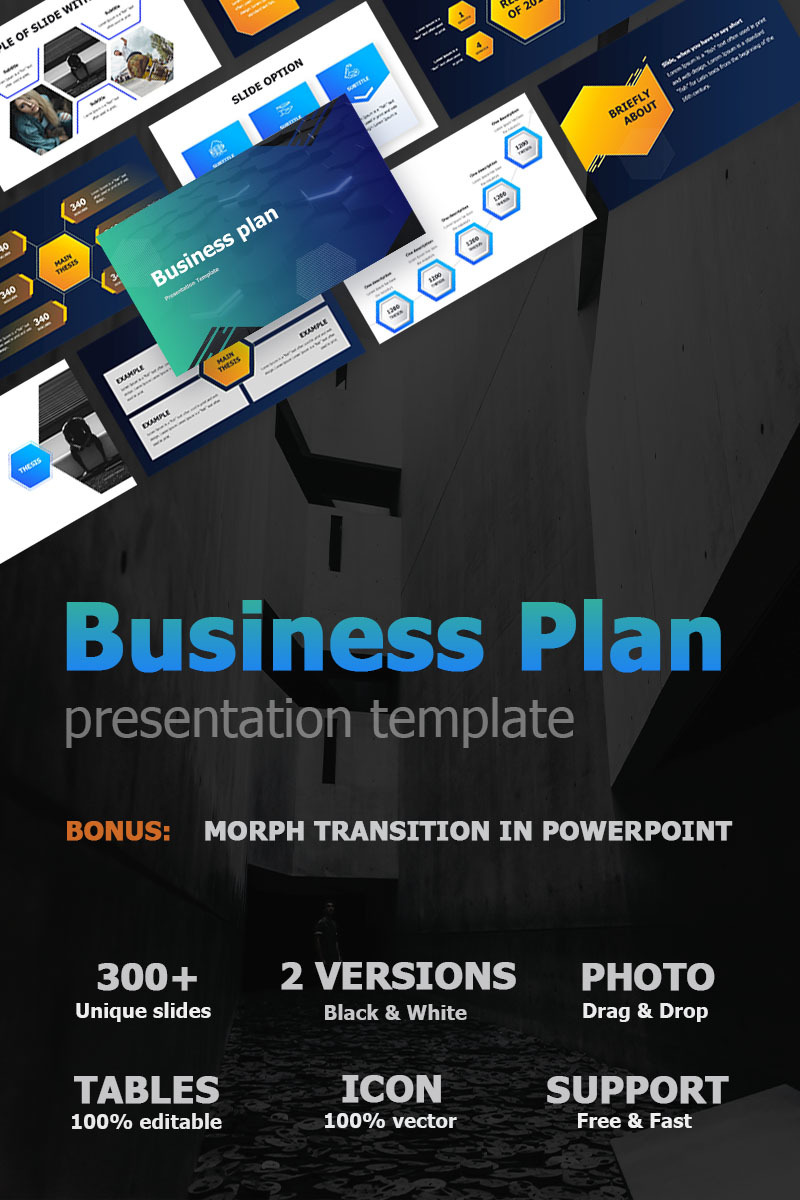 business plan by iim students filetype ppt