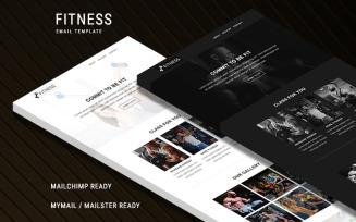 Fitness - Responsive
