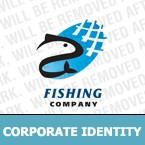 Sport Corporate Identity Template 8128
