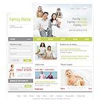 Kit graphique famille 8196