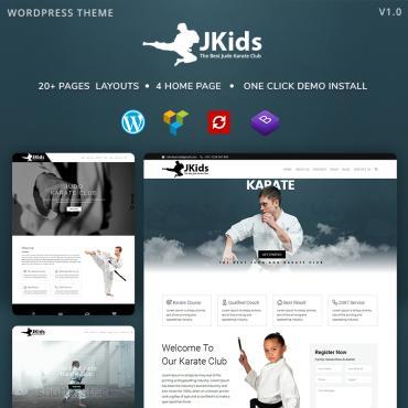 Купить  пофессиональные WordPress темы. Купить шаблон #81188 и создать сайт.