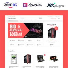 b239874f1 Smartstock - Electronics ECommerce Classic Elementor