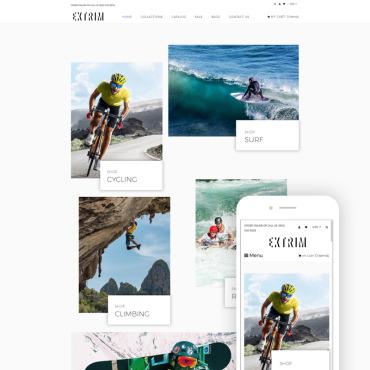 Купить  пофессиональные Shopify шаблоны. Купить шаблон #81563 и создать сайт.