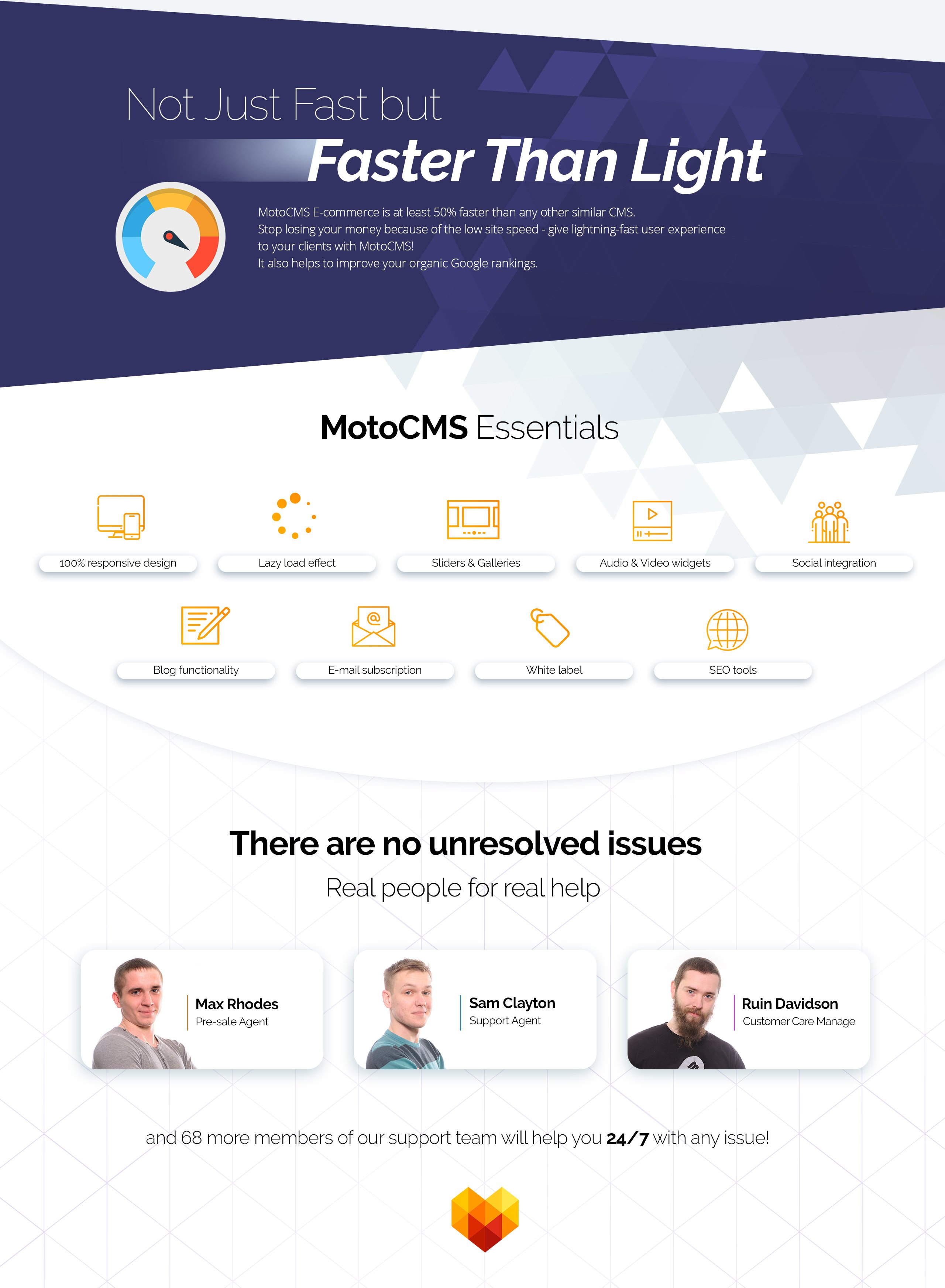 Gento - Wheels and Tires Store MotoCMS Ecommerce Template