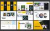 """Lemon Art 7-in-1 PPT Design"" PowerPoint Template Groot  Screenshot"