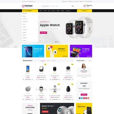 Купить  пофессиональные Shopify шаблоны. Купить шаблон #81747 и создать сайт.