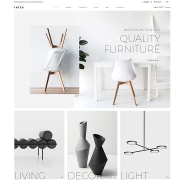 Купить  пофессиональные Shopify шаблоны. Купить шаблон #81892 и создать сайт.