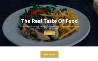 Radhuni - Multipurpose Business Joomla Template