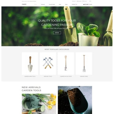 Купить  пофессиональные Shopify шаблоны. Купить шаблон #82062 и создать сайт.